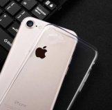 Новый чехол на айфон 7+ iPhone 7 Plus +