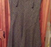 Новая теплая юбка фирмы Fibres.