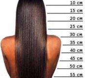 Кератин для волос CocoChoco (Израиль)