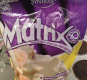 Спортивное питание, протеин Matrix