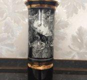 Коллекционная ваза. Венгрия, Herend
