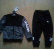 Детский Adidas