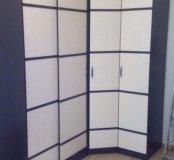 Модульный шкаф Сакура