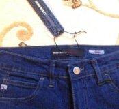 Miss sixty новые синие джинсы