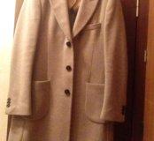 Мужское пальто Cacharel