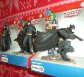 Шляйх Бэтман Германия Batman Тёмный рыцарь