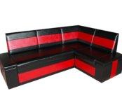 Кухонный диван М-06