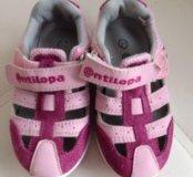 Кроссовки сандали босоножки