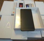 Xiaomi Redmi 4 черный