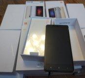 Xiaomi Redmi 4 PRO 3/32GB черный