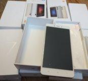 Xiaomi Redmi Note 4 3/32GB Золотой