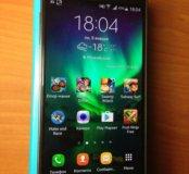 Samsung Galaxy A7 черный 16 гб (2015)
