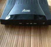 Модем Acorp Sprinter LAN 122