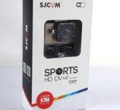Экшн камера SJCAM7000+