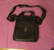 Мужская сумка Vivian Royal