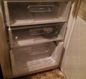Холодильник вестель