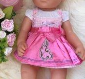 Одежда для кукол новые комплекты