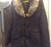 Пальто куртка весна осень