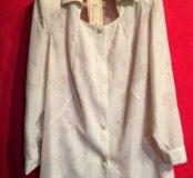 Блузка красивая, НОВАЯ!!!