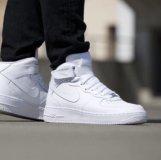 Nike Air Force 42,43 размер