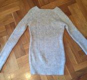 Тепленький классный свитер