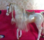Игрушечная лошадка