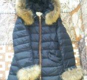 пальто Moncler S