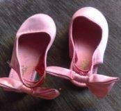 Gap туфли