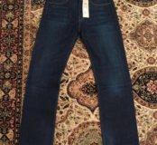 Levi's 505 новые джинсы с бирками