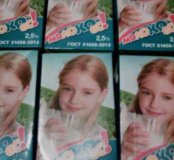 Молоко 1литр