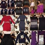 Платья новое и в идеальном состоянии