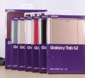 Оригинальный чехол для Samsung Galaxy Tab S2 9.7