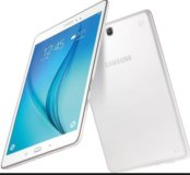 Защитная плёнка для Samsung Galaxy Tab S2 9.7