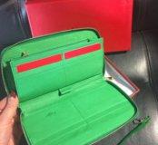Портмоне, кошелек, клатч Cartier