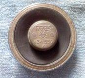 Крышка бензобака фиат (ваз)