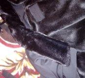 Мужская новая зимняя куртка