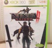 Ninja Gaiden 2 Xbox 360