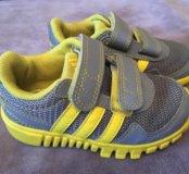 Кроссовки Adidas(оригинал)