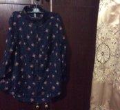 Блузка женская , размер s