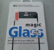 стекло iPhone 4. 4s