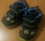 обувь 25размер