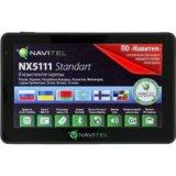GPS-навигатор Navitel NX5111