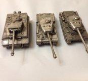 World of tanks подарочный набор