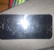 iPhone 5s на 32 Г