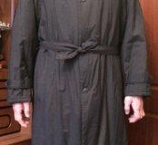 Пальто мужское демисезонное 54-56