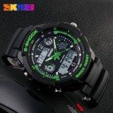 Skmei 0931 в наличии черные и зеленые