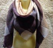 Платок, палантин, шарф