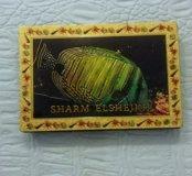 Магнит на холодильник Шарм-аль-шейх