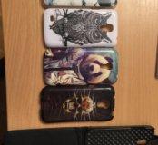 Чехлы на Samsung galaxy s4 mini