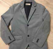 Пиджак H&M разм.128